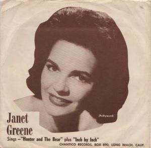 GREENE JANET 65 C