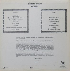 HORST EMMITT - BTW 1176 A (4)
