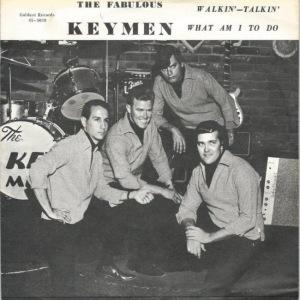 KEYMEN 67 NEW MEX