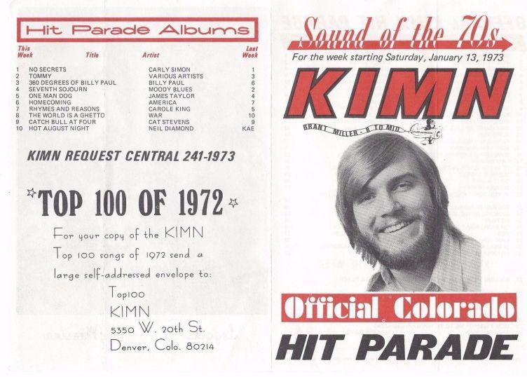 KIMN 1973-01-13 B