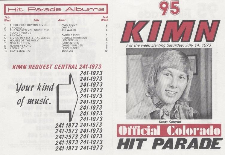 KIMN 1973-07-14 A