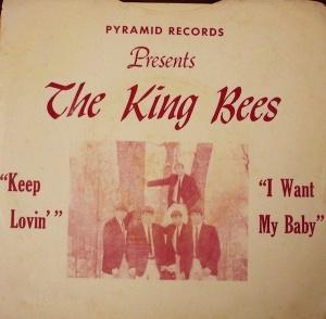 KING BEES 66 NC
