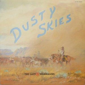 LAZY B WRANGLERS - 1987 A (3)