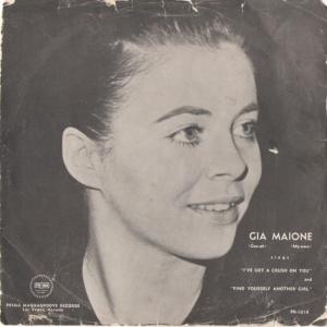 MAIONE GIA 64