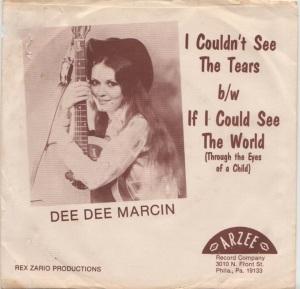 MARCIN DEE DEE 60'S