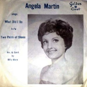 MARTIN ANGELA 63