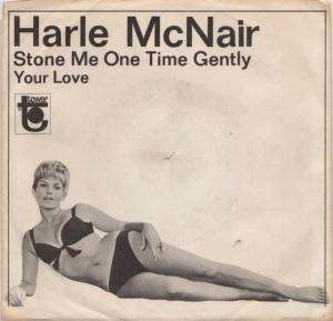 MCNAIR HARLEY 68