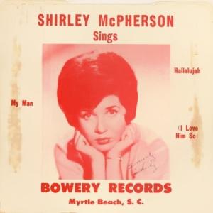 MCPHERSON SHIRLEY 64