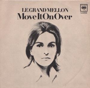 MELLON LEGRAND 66 A