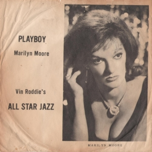 MOORE MARILYN 60'S A