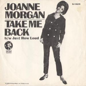 MORGAN JOANNE 67 A