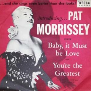 MORRISEY PAT 53