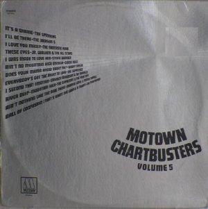 Motown 744A - Various