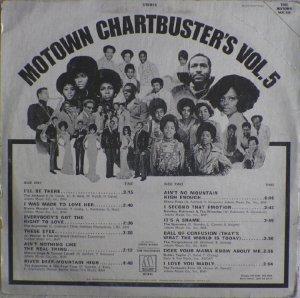 Motown 744B - Various