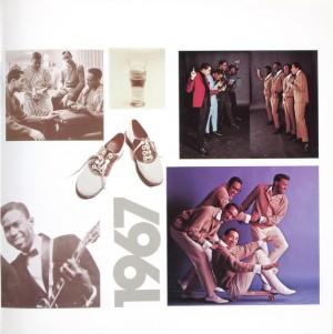 MOTOWN 793 ZZ BOOK 7
