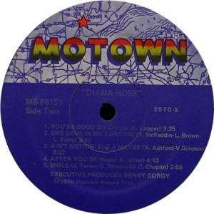 MOTOWN 861 D