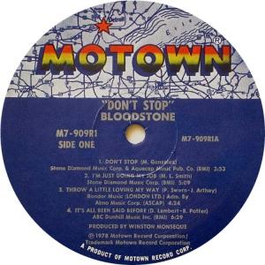 MOTOWN 909 C