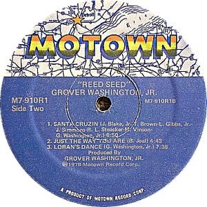 MOTOWN 910 D
