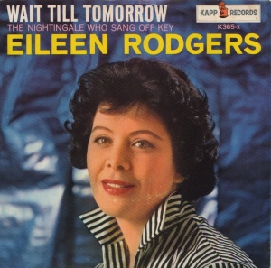 RODGERS EILEEN 61 A