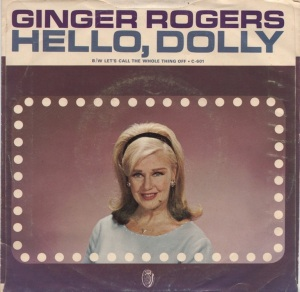 ROGERS GINGER 60'S A