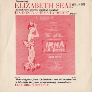 SEAL ELIZABETH 60 A