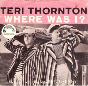 THORNTON TERI 67 A