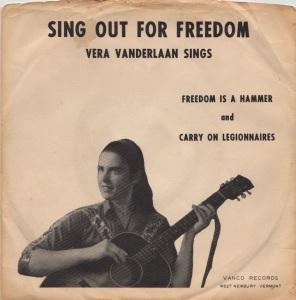 VANDERLAN VERA 67
