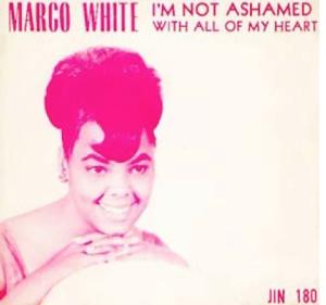 WHITE MARGO 63