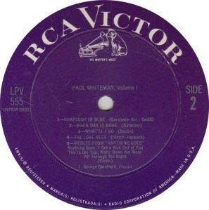 WHITEMAN PAUL - RCA 555 A (2)