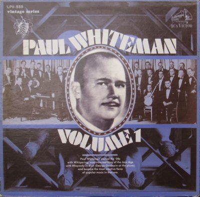 WHITEMAN PAUL - RCA 555 A (3)
