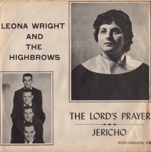 WRIGHT LEONA 61