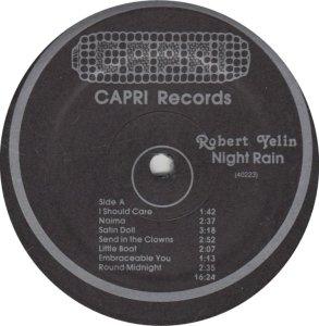 YELIN ROBERT - CAPRI A (2)