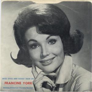 YORK FRANCINE 62