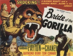 bride-of-gorilla-1951