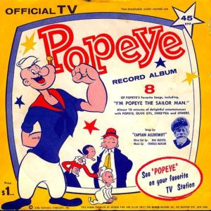 popeye-50s