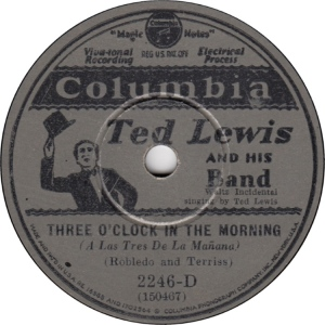big-band-early-1930-ted-lewis