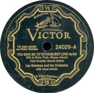 big-band-early-1931-reisman