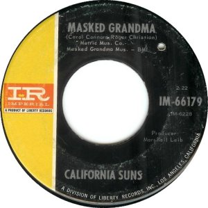 california-suns-calif-66