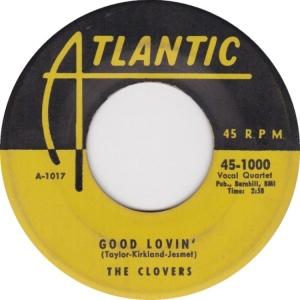 doo-wop-1953-clovers
