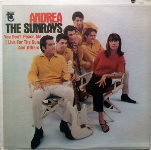 sunrays-lp