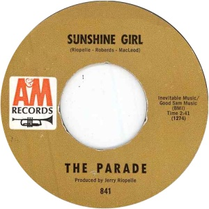 sunshine-1967-parade