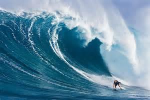 surf-wave