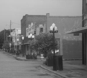 Ferriday Louisiana