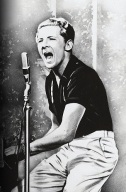 Jerry Lee Lewis, Rock & Roll Singer(Date Unknown/Possible 50s)