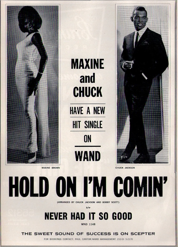 brown-maxine-jackson-chuck-1967-cb-hold-on-im-comin
