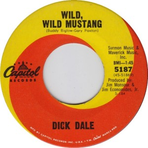 dick-dale-wild-wild-mustang-capitol