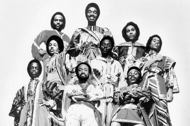 Flemons with Earth, Wind & Fire