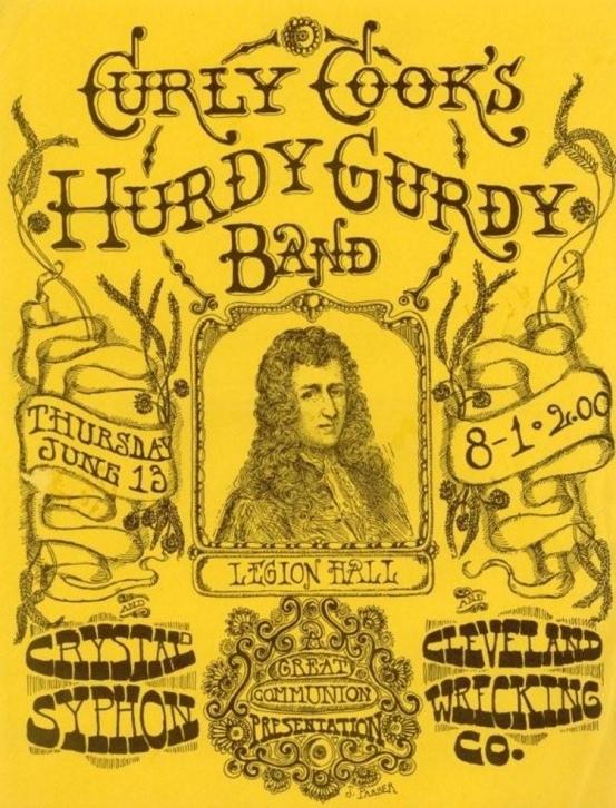 hurdy-gurdy-band