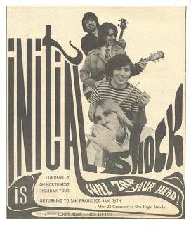 initial-shock