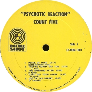san-fran-lp-count-five-66-01-d